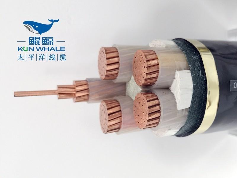 zc-yjv4x240+1x120电力电缆