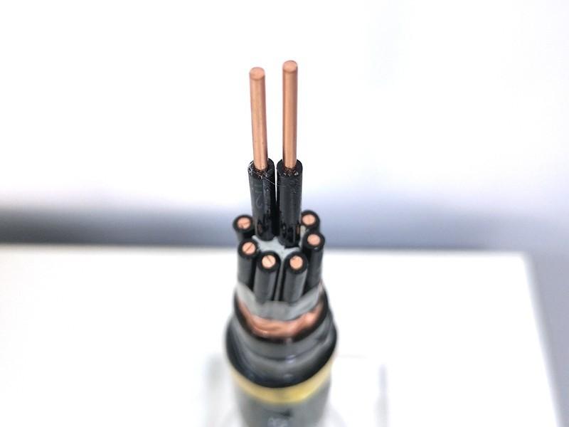 七芯控制电缆7芯电缆