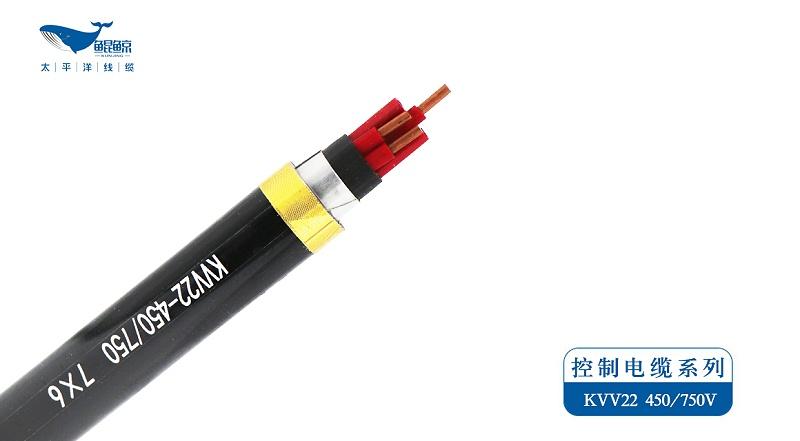 电气装备用电线电缆分类
