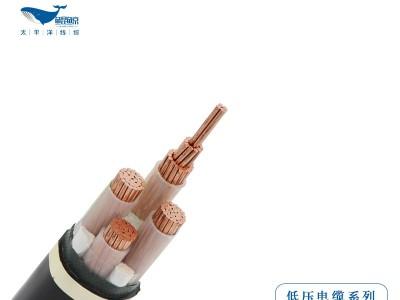 低压电力电缆型号规格选择依据