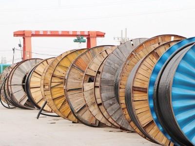 高压电缆:单芯电缆和三芯电缆的区别