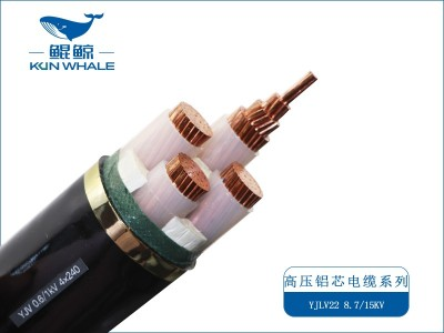 YJV低压电缆