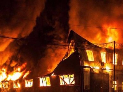 生活中导致电线电缆引发火灾的情况有哪些?