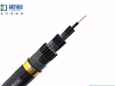 电线电缆厂家教你区分控制电缆、电力电缆及动力电缆