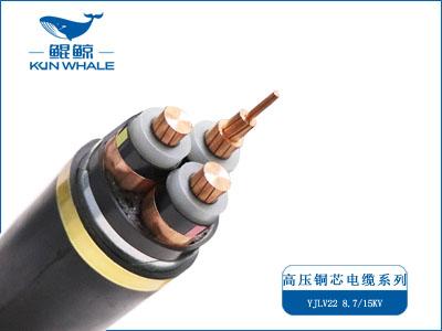 高压电缆厂家