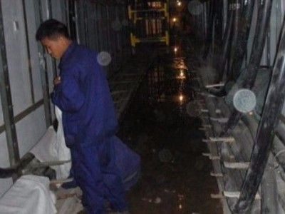 电线电缆漏水原因及电线电缆漏水预防措施
