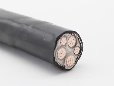 公司低压电力电缆