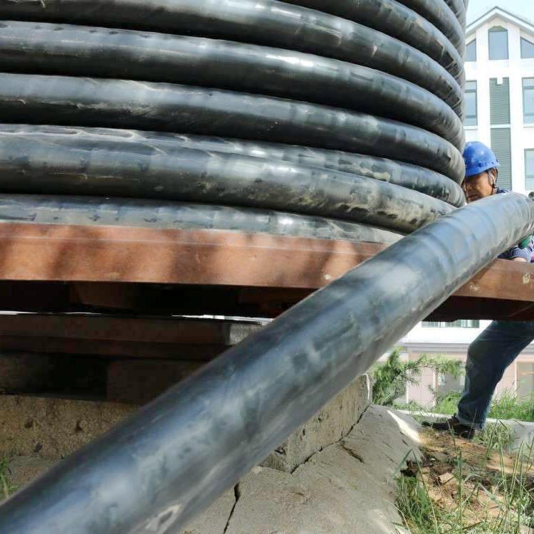 工程电缆使用特别要注意电缆的可靠性