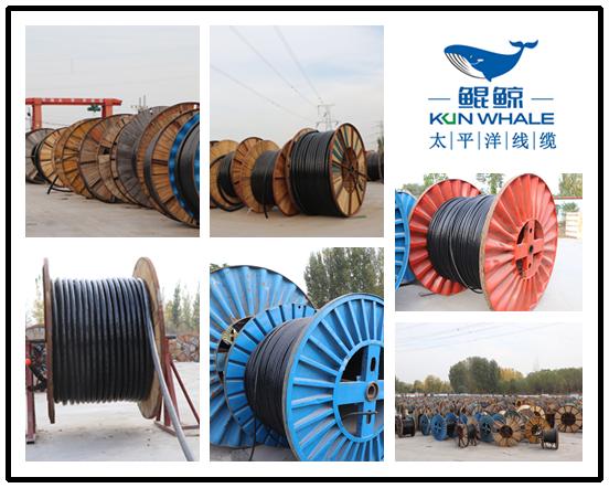 郑州电缆厂家的电线电缆产品