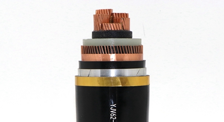 钢丝铠装电缆 钢丝铠装电缆生产厂家