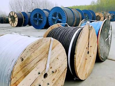 电缆线价格多少钱一米?