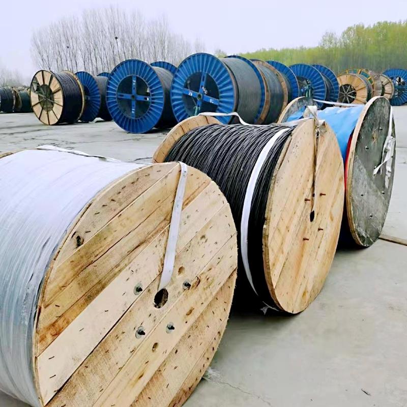 电缆线价格多少钱一米