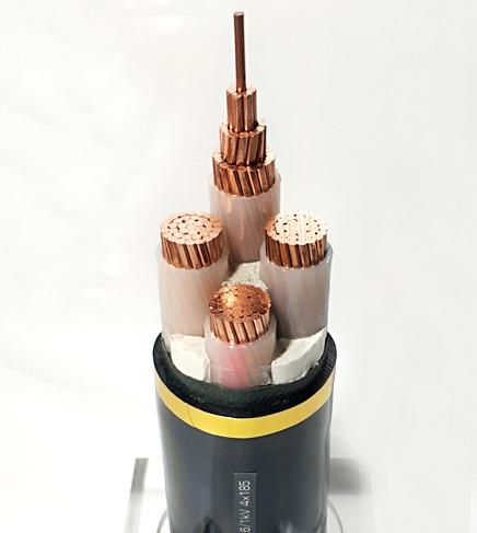铜芯电缆价格