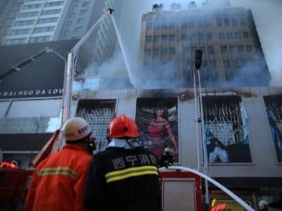 防火电缆是火灾时数据保全的卫士
