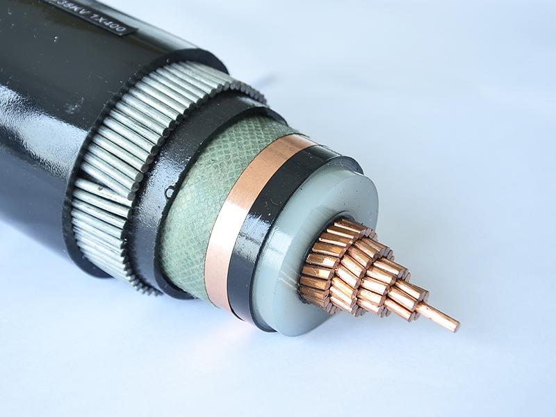 电缆钢丝铠装层主要的作用是什么