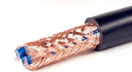 屏蔽线 屏蔽电缆 屏蔽电缆厂家