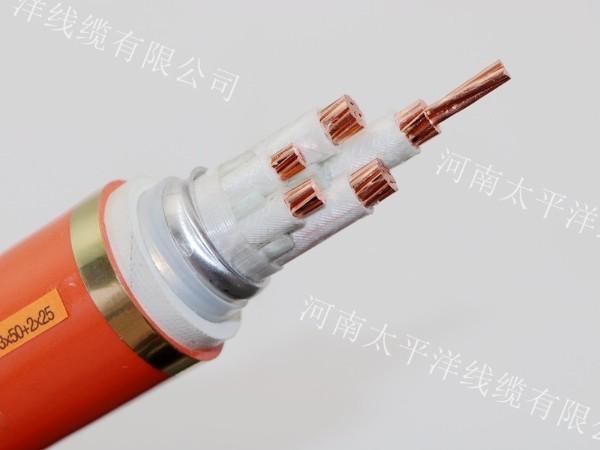 ng-a-4x25+1x16柔性矿物绝缘电缆防火电缆