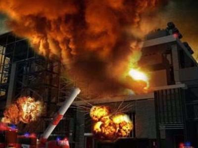 电线电缆火灾危害有哪些?