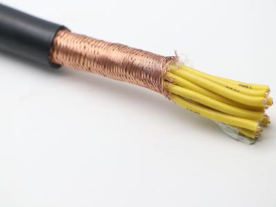PVC控制电缆厂家