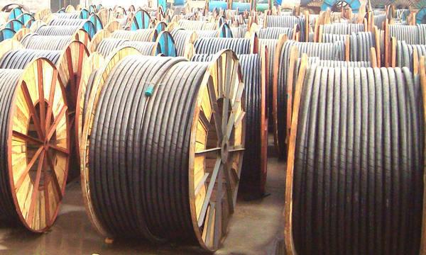 """""""质量""""是电线电缆行业成功路上必不可少的一项!"""