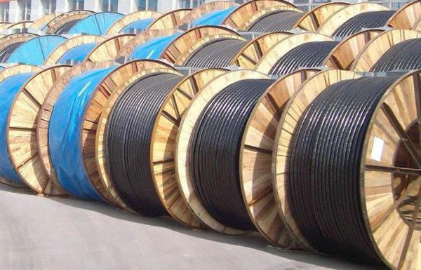 高品质电线电缆