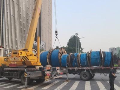 工地电缆多少钱一米