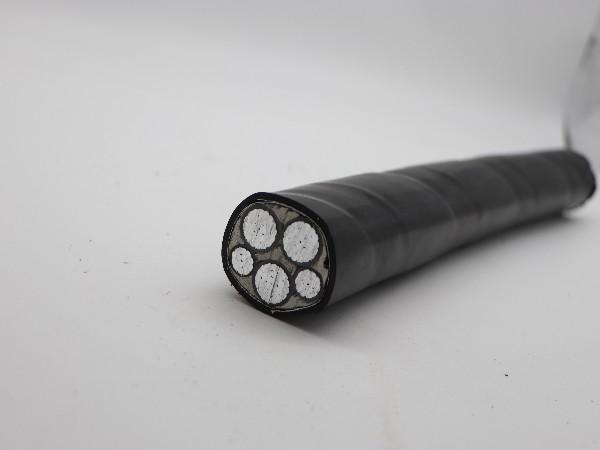 YJLV22-1KV 3X150+2X70铝芯电缆线价格多少钱?