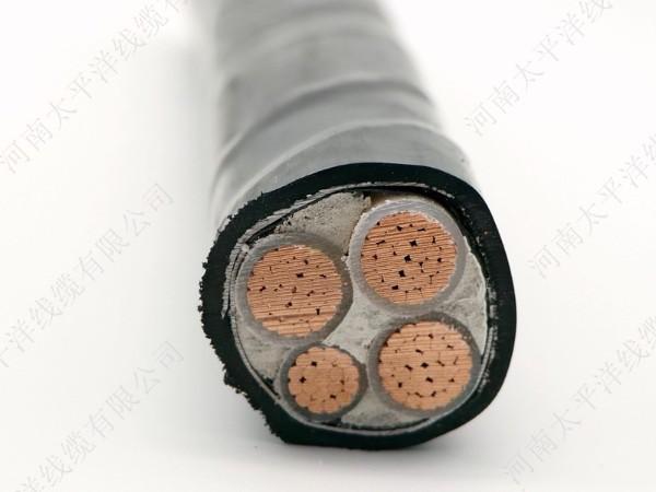 郑州电缆制造厂供低压95平方四芯电缆价格