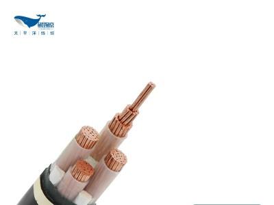 WDZN低烟无卤阻燃耐火电缆型号