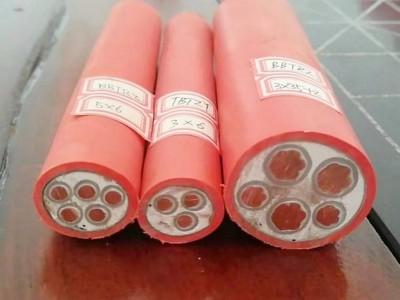 矿物质防火电缆优缺点