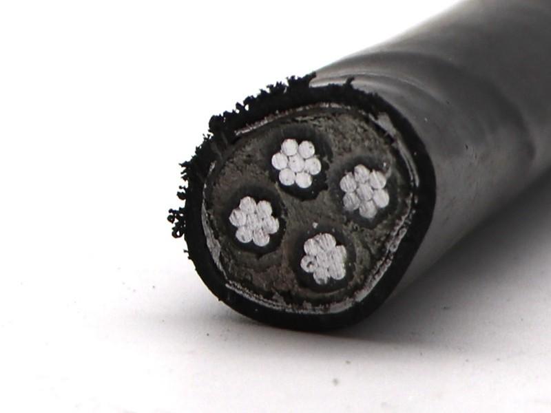 电力电缆 4x10平方电缆线报价