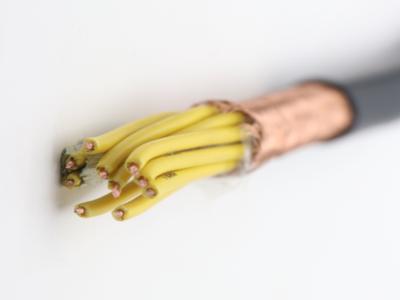 控制电缆能当电力电缆用吗?