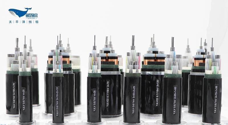 国标铝电缆的规格型号及其载流量