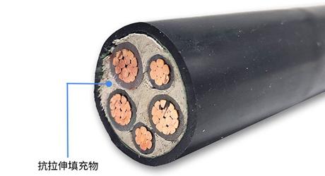 安阳铠装电力电缆