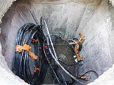 暴雨天气如何安全用电-YJV系列交联铜芯电力电缆高压电力电缆厂家