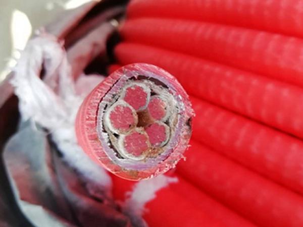 矿物电缆价格