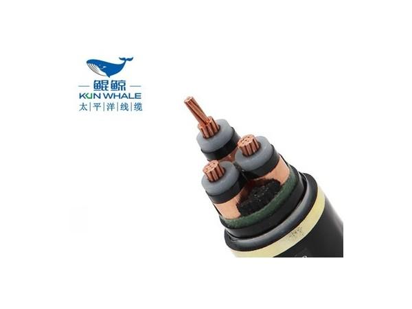 ZC-YJV22铜芯电缆规格型号