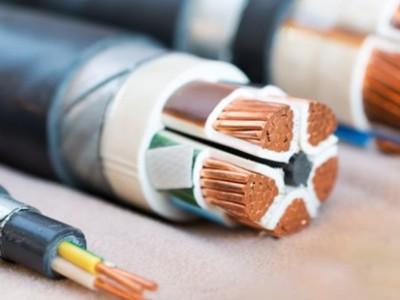 低烟无卤电线电缆的4个识别方法!