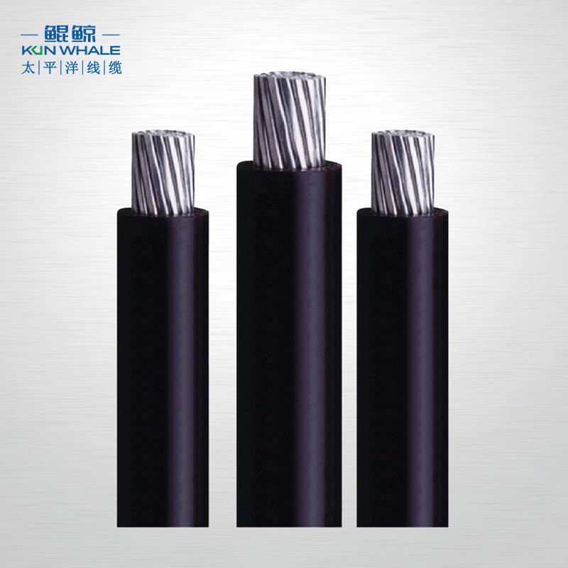 河南架空电缆JKLGYJ-10(10kV钢芯铝交联聚乙烯绝缘架空电缆)