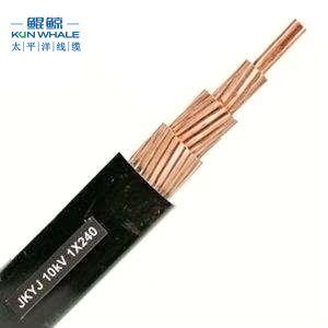 河南架空电缆 JKYJ(10kV交联聚乙烯绝缘架空电缆)