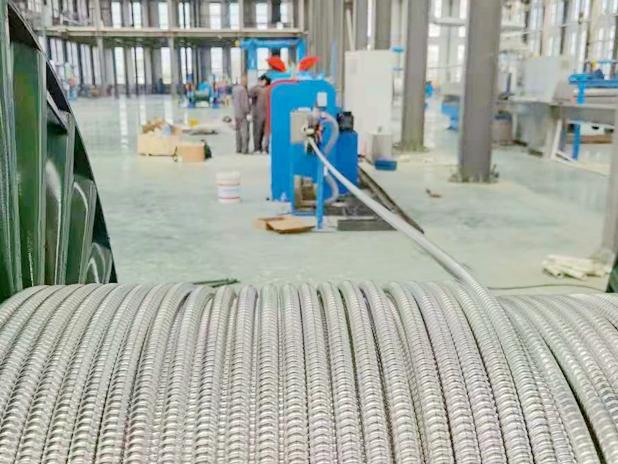矿物质绝缘电缆消防强制条例