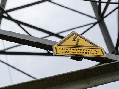 高压电缆的安全距离