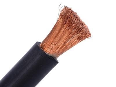 电焊机电缆多少钱一米