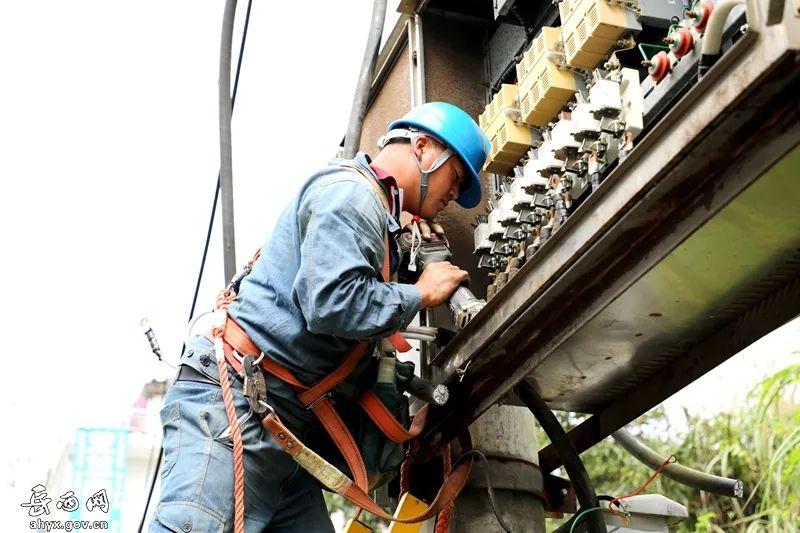 电力电缆广泛适用于电网改造