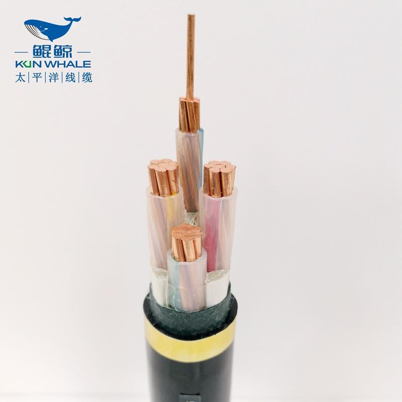35平方低压电力电缆,低压电缆,电力电缆-太平洋线缆