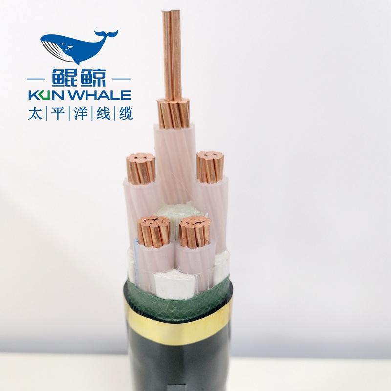 50平方低压电力电缆,低压电缆,电力电缆-太平洋线缆