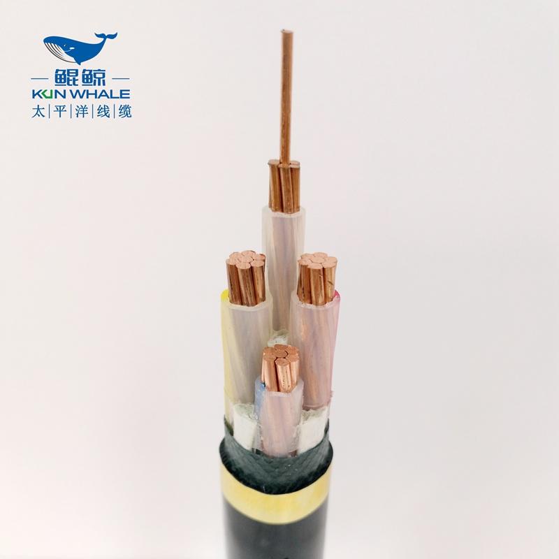 25平方铜电缆