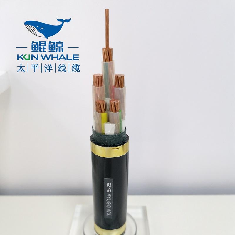 低压铜电缆价格 低压铜电缆型号