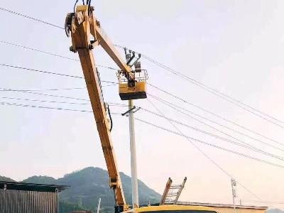 高杆灯电缆厂家