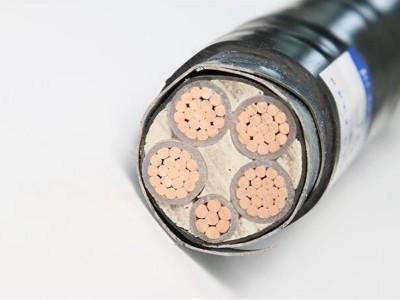 什么是铠装电缆,铠装电缆的应用